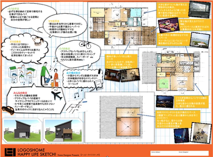 6/1(木)家セミナー 「その一枚が、家になる〜好きな写真 × ロゴスホーム設計士」