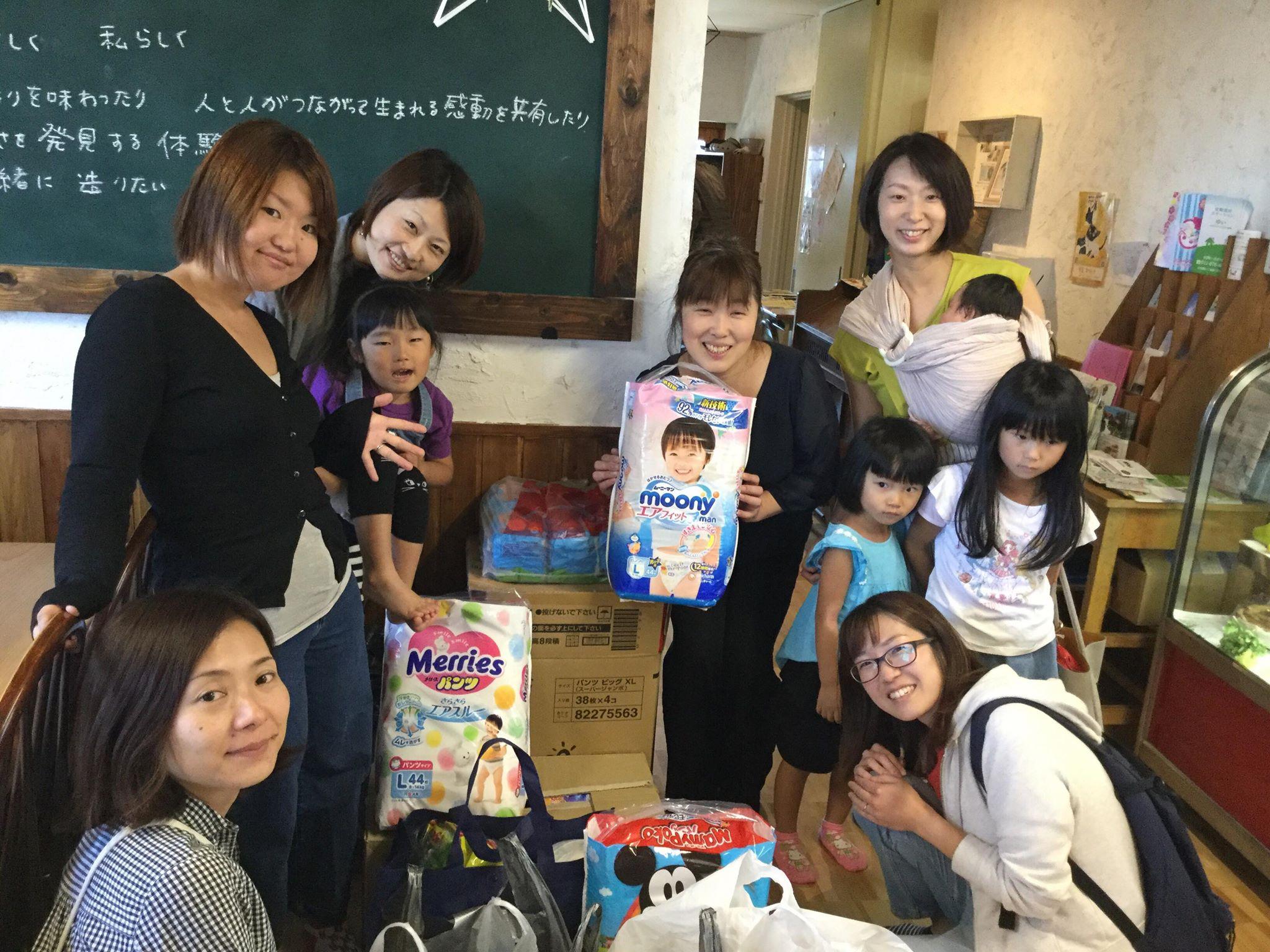 必要なところに、必要な支援をするには  〜北海道胆振東部地震から1週間 厚真町へ〜