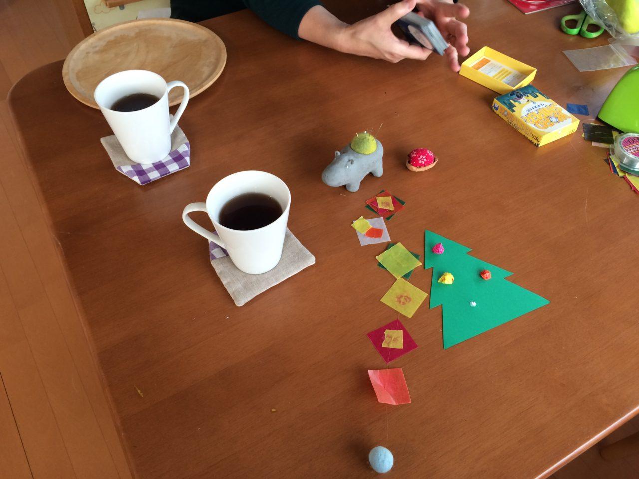 おもちゃコンサルタントマスター仲間と過ごす1日