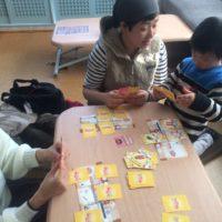 3/26(火)13:30〜15:00春休み☆アナログゲームで遊ぼう!@バズカフェ 参加者募集中!