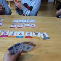 春休み☆どうぶつしょうぎ大会 & アナログゲームで遊ぼう!  レポート