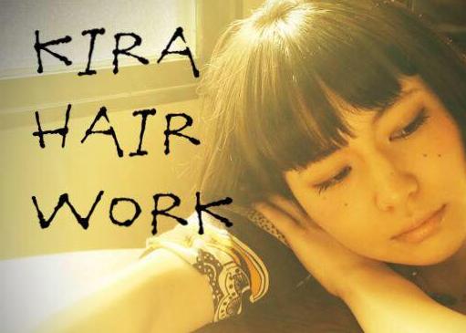 KIRA HAIR WORK