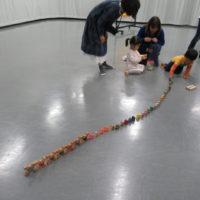 2~3歳児 親子でま・な・ぼ 子育てプチ講座の詰め合わせ ~おもちゃ講座@ちえりあ~