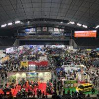 札幌モーターショー2020  レポート