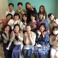 3/26 HAPPY SPRINGMARKET レポート