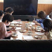 9/29 自宅サロン「コーチング&手帳カフェ」 レポート