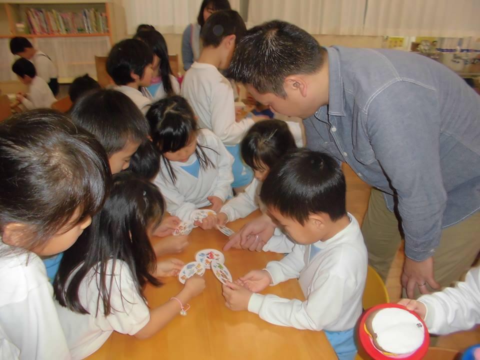 8/3 子どもにぴったりのボードゲームを体験できます!「かぞくでむちゅうになろう!」