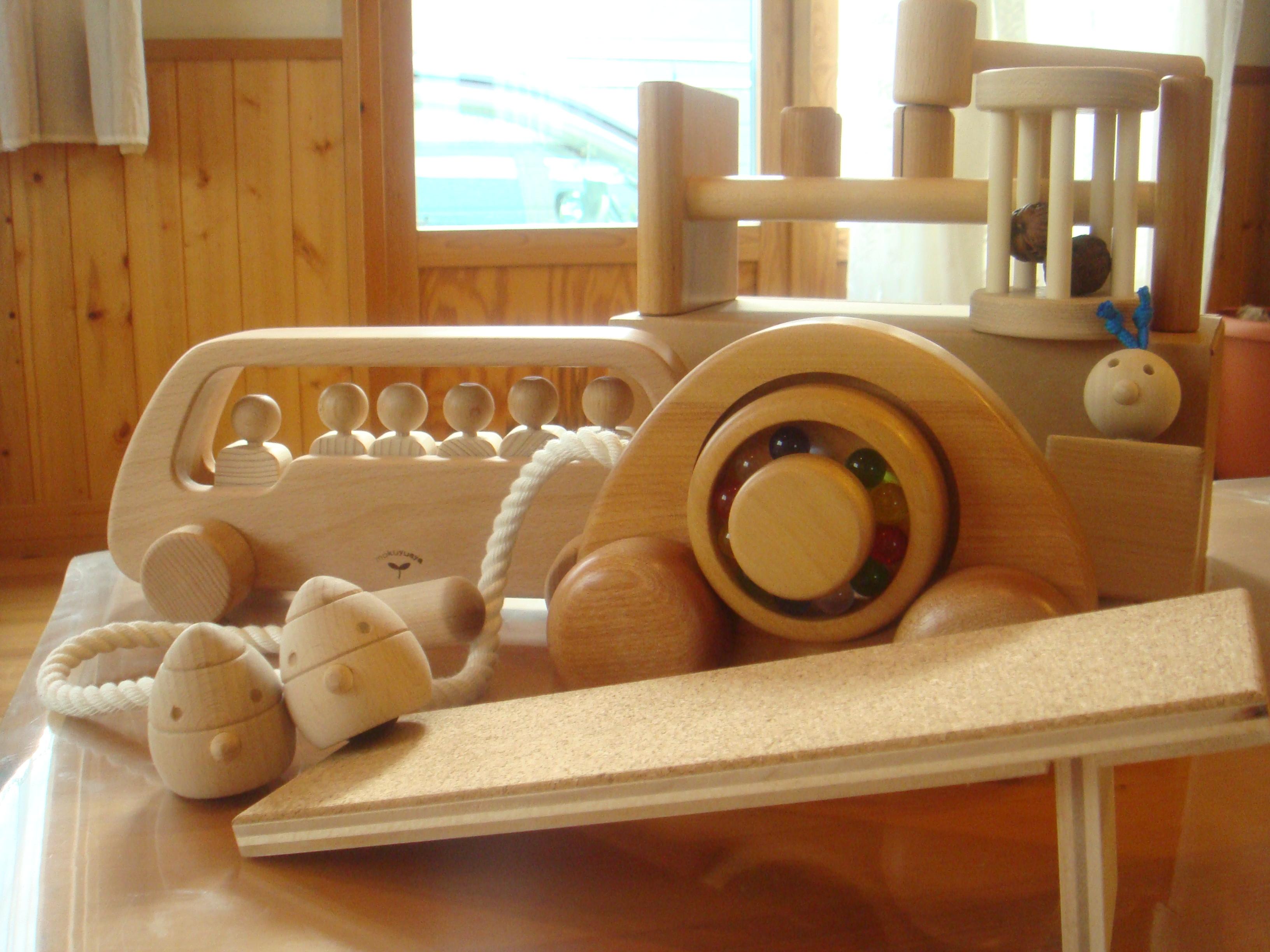 2016木育・おもちゃの広場 遊び10店舗