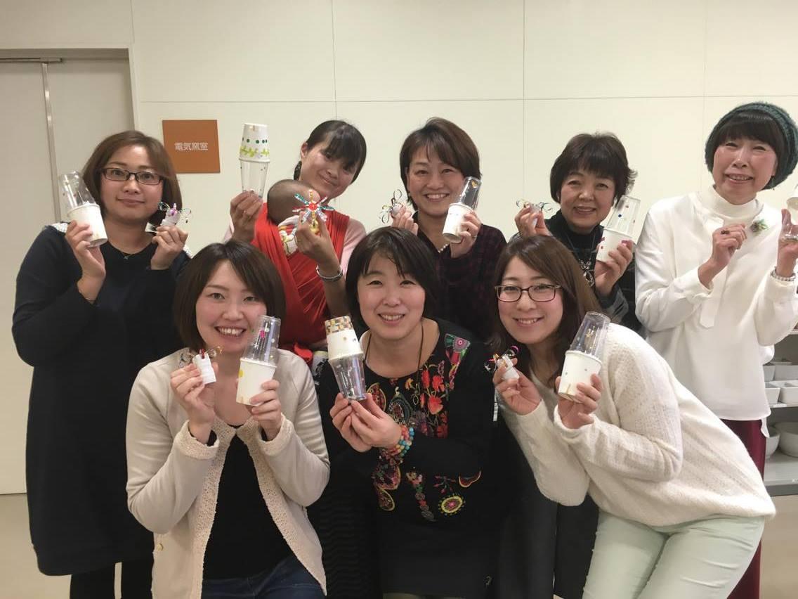2016クリスマス☆おもちゃ講座