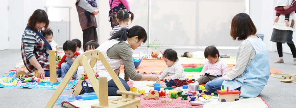 札幌 おもちゃと子育てのアーティスト mothers spaceミーナ